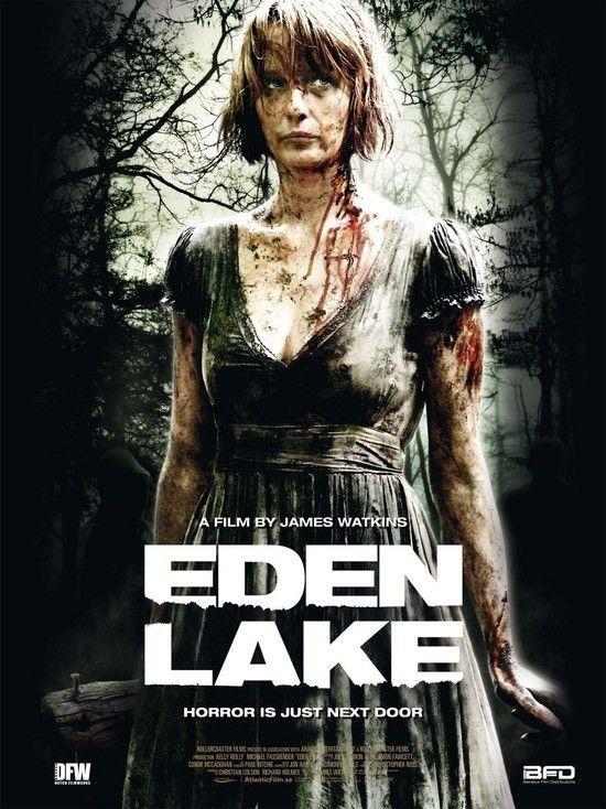 Nonton Film Eden Lake (2008)