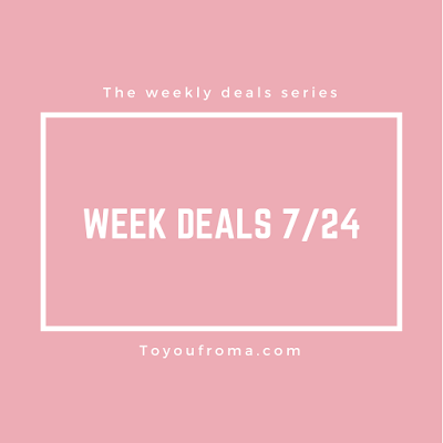 sales of this week