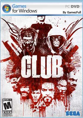The Club Juego PC [Full] Español [MEGA]