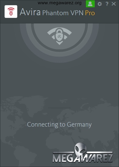 Avira Phantom VPN Pro 2 imagenes