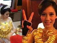 5 Kisah Pembantu Asal Indonesia Yang Bikin Iri, Dari Diajak Keliling Dunia Sampai Dinikahi Majikan Dengan Emas Seisi Toko