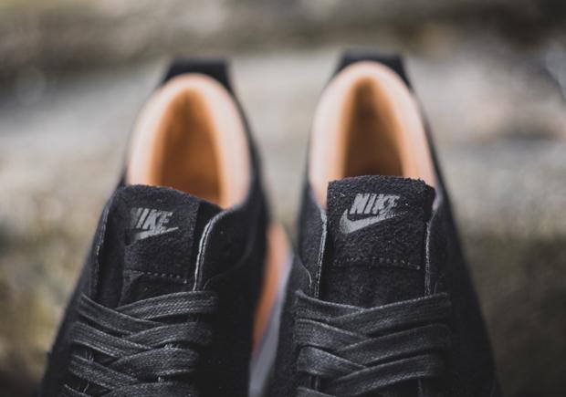 Nike Air Max 1 Royal preto
