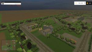 Grenzland XXL map (version 2)