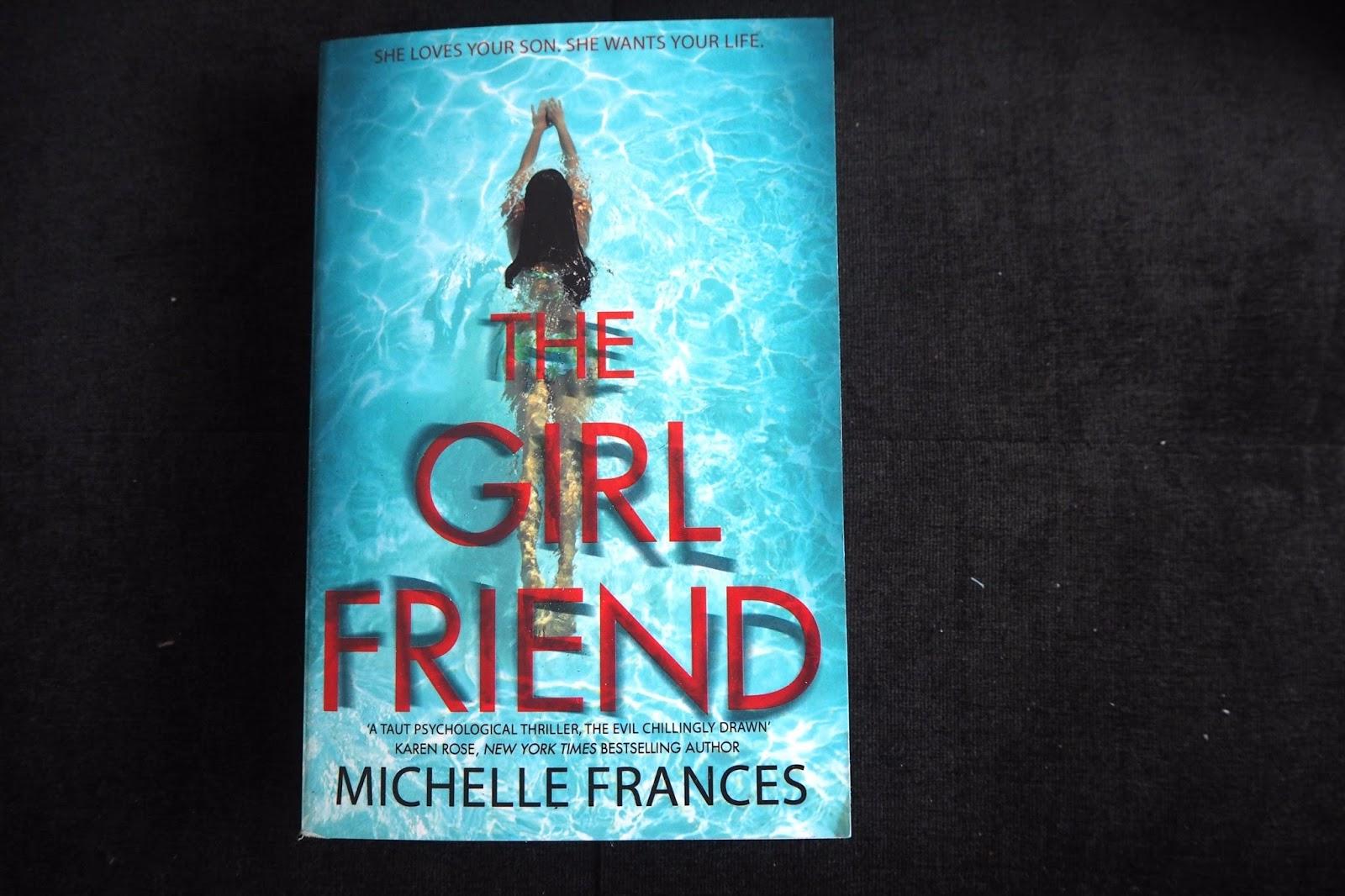 The Girlfriend Book