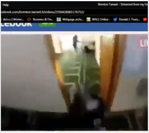 Video Penembakan