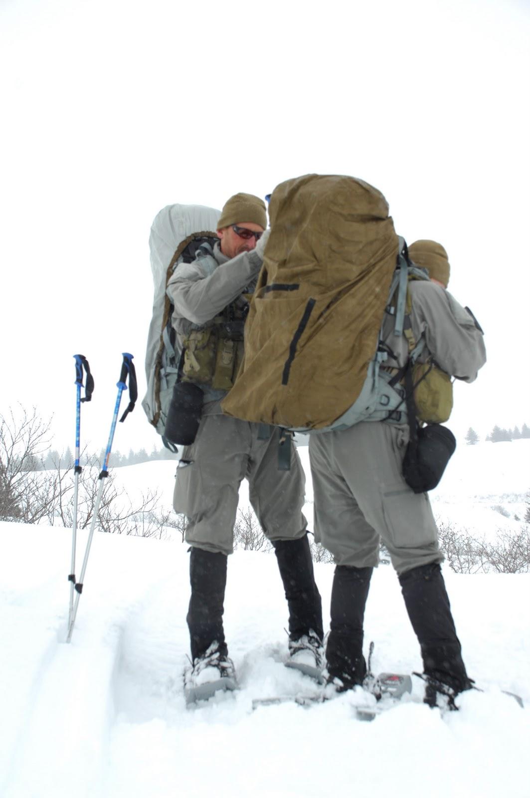 Ontario Geardo The Protective Combat Uniform Pcu History