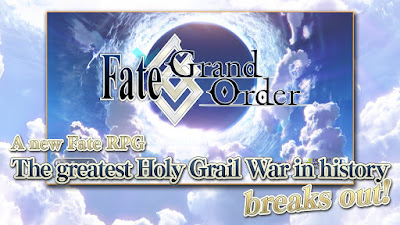 Fate/Grand Order Mod Apk for Android