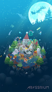Game AbyssRium Make Your Aquarium Apk