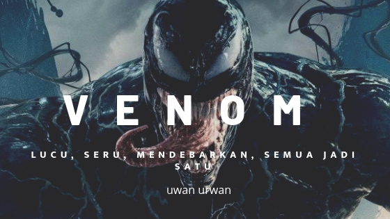 review film venom