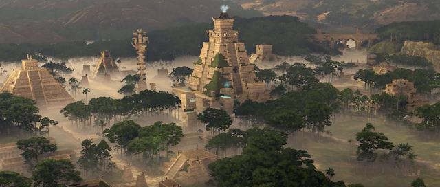 Total War Warhammer II nos da la bienvenida al nuevo mundo