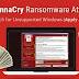 Apa Itu Ransomeware WannaCry???Bagaimana Menanganinya?