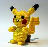 http://www.ravelry.com/patterns/library/pikachu-pattern-crochet-amigurumi-pdf