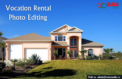 Vacation Rental Photo Editing Services