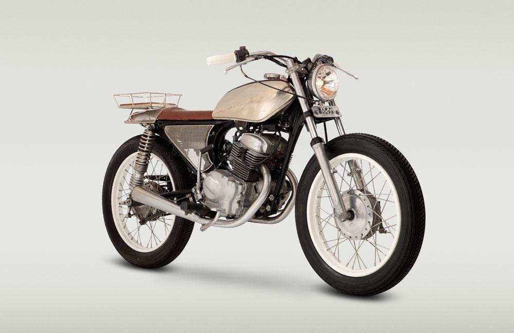 milchapitas kustom bikes honda cm185t by classified moto. Black Bedroom Furniture Sets. Home Design Ideas