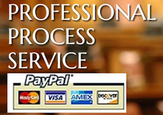 Process Service in Los Angeles California