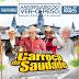 CD AO VIVO LUXUOSA CARROÇA DA SAUDADE - ANIVERSARIO DO VER-O-PESO 27-03-2019 DJ WELLINGTON FRANJINHA