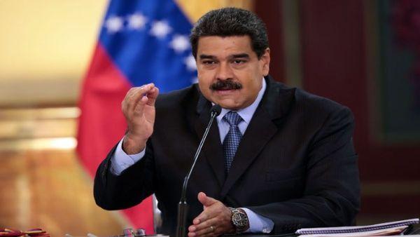 Condenan conspiración desde EE.UU. contra Gobierno de Venezuela