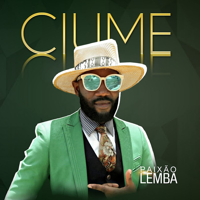 Paixão Lemba - Ciume