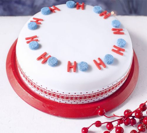 Christmas Day Cakes (X-mas) Christmas Day Cakes Ideas ...