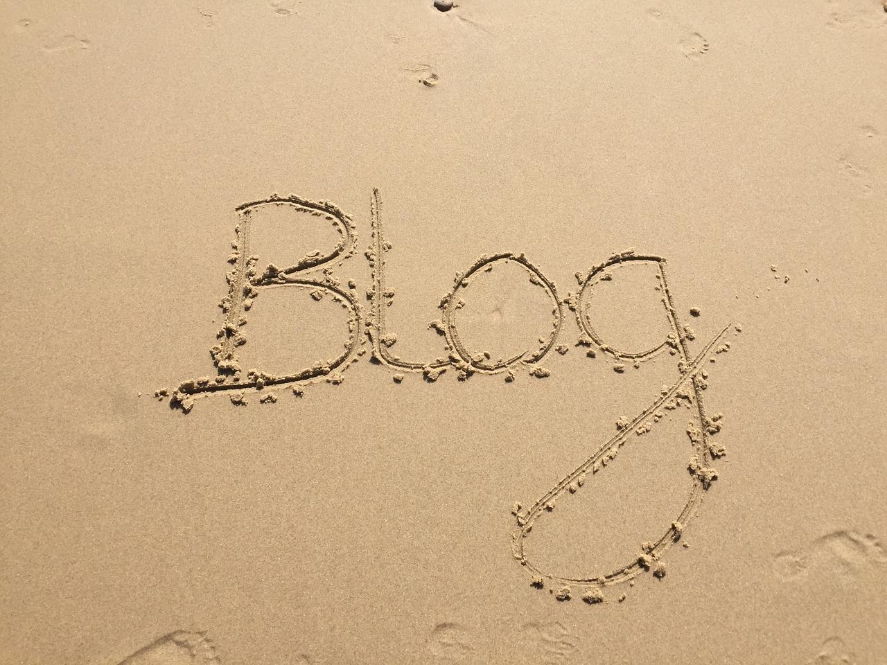 blog o zarabianiu