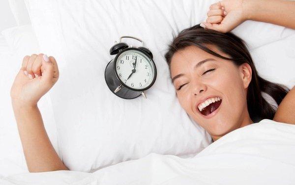 7 корисних речей, щоб виглядати неперевершено вранці