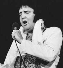 Was Elvis Fat 22