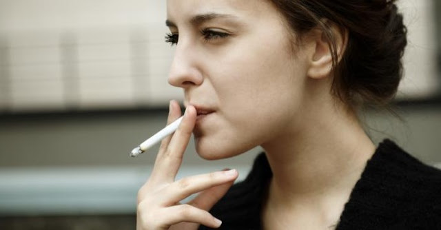 Dampak Buruk Merokok Terhadap Otak
