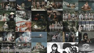 К полям, горам и морю / Noyuki yamayuki umibe yuki / To the Fields, to the Hills, to the Beaches. 1986.