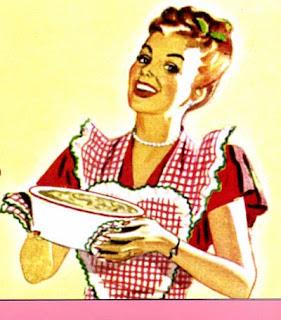 Paprika En la Cocina.