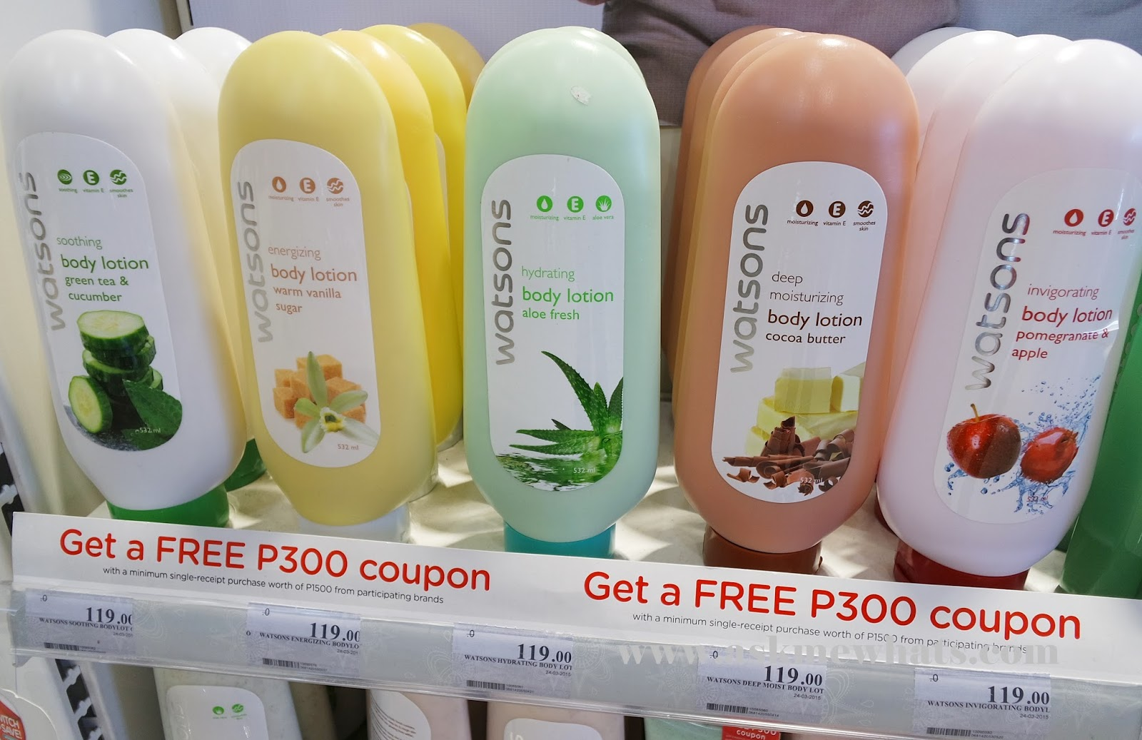 Askmewhats Top Beauty Blogger Philippines Skincare