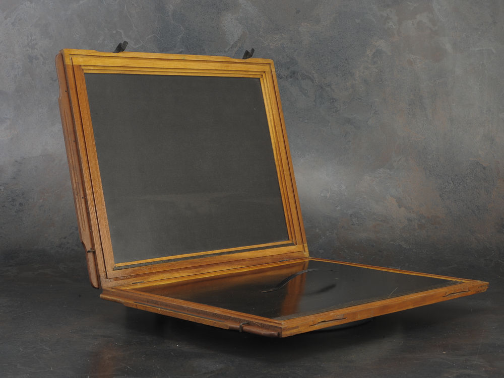 My new wet plate 11x14 holder & YAUM\u0027s PHOTO DIARY: Bought Me A 11x14 Glass Film Holder