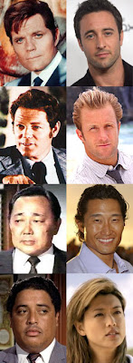 HAWAII FIVE O (TV2)
