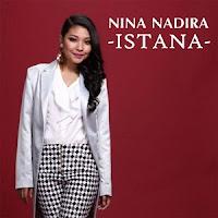 Lirik Lagu Nina Nadira Istana