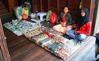 What is jadeite here at Mae Sot Thailand
