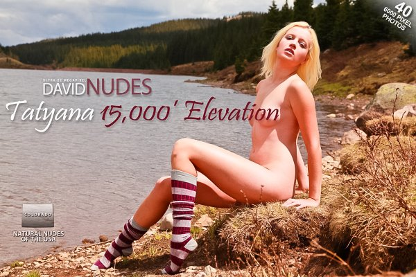David-Nudes1-31 Tatyana - 15000 Elevation 03060