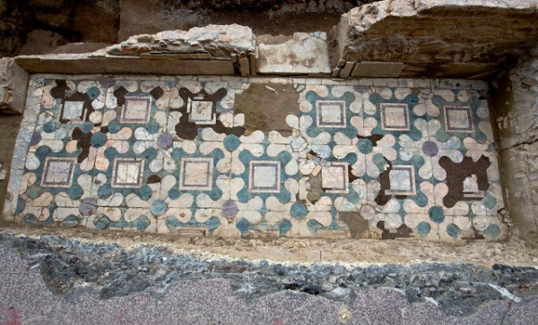 Resultado de imagen para primera iglesia de roma descubierta