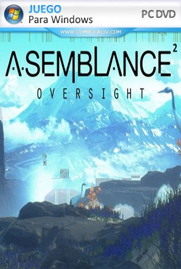 Asemblance: Oversight PC Full