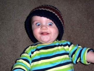 foto bayi lucu imut