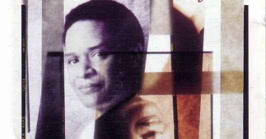 Al Jarreau - The Best Of Al Jarreau (1996) 320kbs