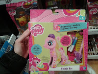 MLP New Hasbro Pop/Design-a-Pony Kits found in Stores