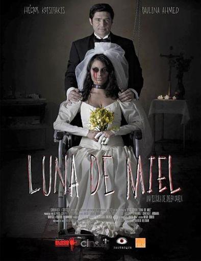 Ver Luna de miel (2015) Online
