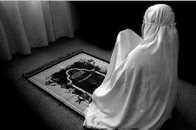 Inilah Kalimat Terlarang Diucapkan Ketika Berdoa