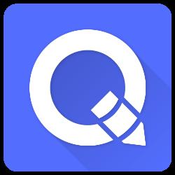 QuickEdit Teks Editor Pro Apk