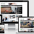 Download Blogger Template Fenomen Premium Free Without Credit Link