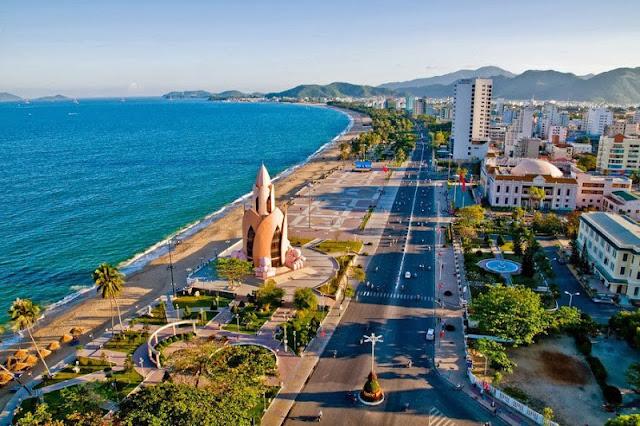 wisata Nha Trang vietnam, tempat wisata di nha trang vietnam, objek wisata di nha trang vietnam