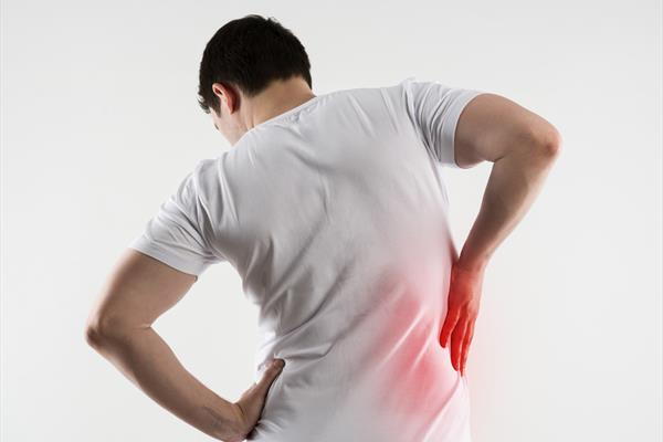 Rapid Pain Relief for Herniated Discs Cover Image | El Paso, TX Chiropractor