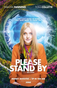 Please Stand By Movie
