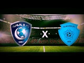 يلا شوت  مباراة الهلال والباطن بث مباشر بتاريخ 20-09-2018 الدوري السعودي للمشاهدة من هناا