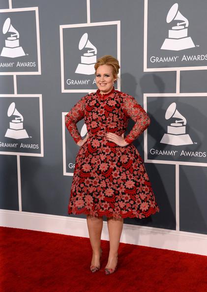 Hello guys, kali ini aku mau post tentang style fashion yang digunakan para selebriti dunia pada acara Grammy Awards ke-55 yang diselenggarakan di Staples Center, Los Angeles 2013. Pasti penasaran seperti apakan ya? Yuk kita lihat yuk :)