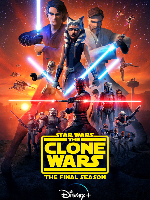 Star Wars: The Clone Wars – Saison 7 [Streaming] [Telecharger]
